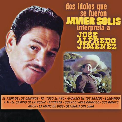 Interpreta a J. Alfredo 2001 Javier Solis