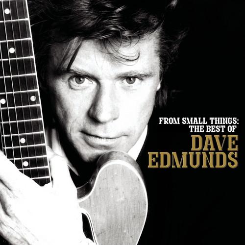 Best Of Dave Edmunds 1993 Dave Edmunds