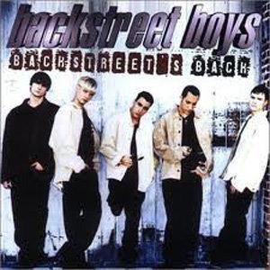 Backstreet's Back 2003 Backstreet Boys