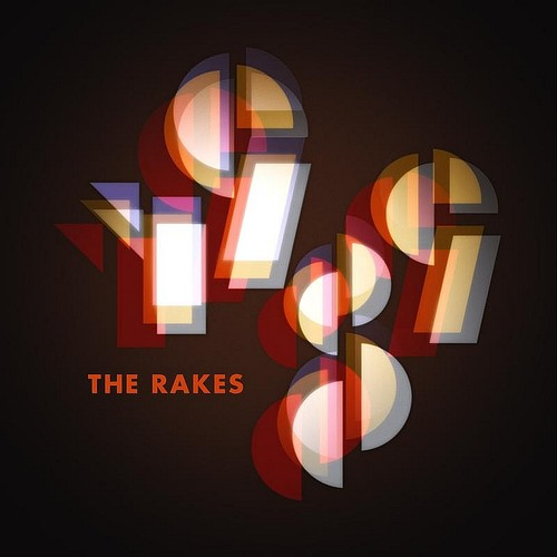1989 2009 The Rakes