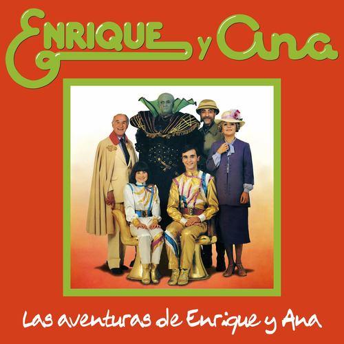 Las Aventuras de Enrique y Ana 2012 Enrique Y Ana