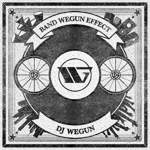 Band Wegun Effect 2018 DJ Wegun