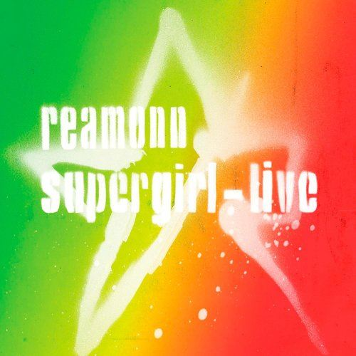 Supergirl 2013 Reamonn