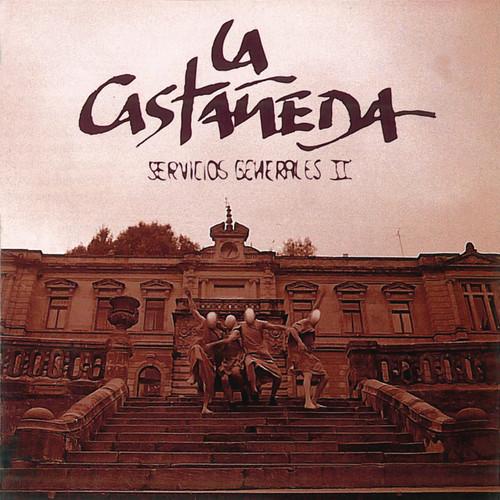 Servicios Generales II 2012 La Castañeda