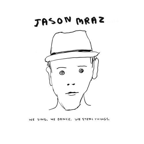 Make It Mine (International) 2009 Jason Mraz