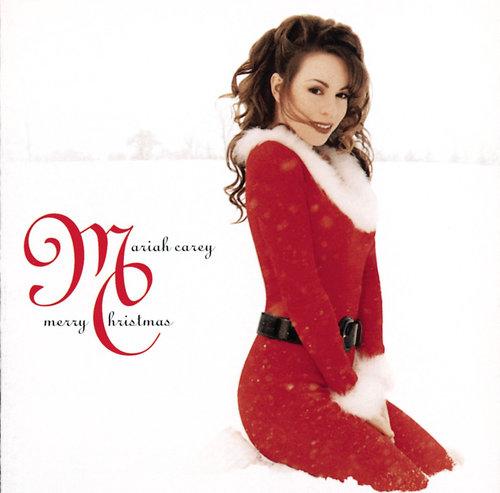 Merry Christmas 2013 Mariah Carey