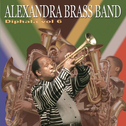 Lesedi La Morena 2013 Alexandra Brass Band