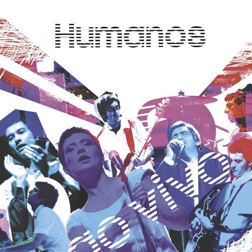 Estou Além [Live] 2006 Humanos