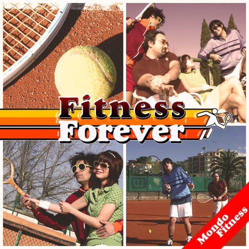 Mondo Fitness 2007 Fitness Forever