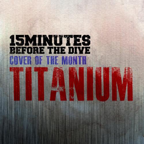 Titanium 2011 15 Minutes Before The Dive