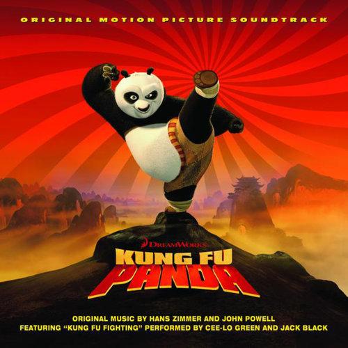 Kung Fu Fighting 2008 Hans Zimmer; John Powell