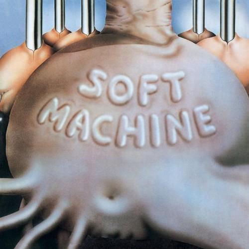 Six 2007 Soft Machine