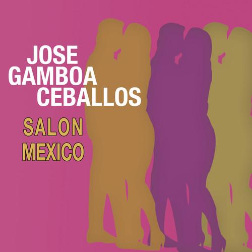 Salón México 2012 José Gamboa Ceballos