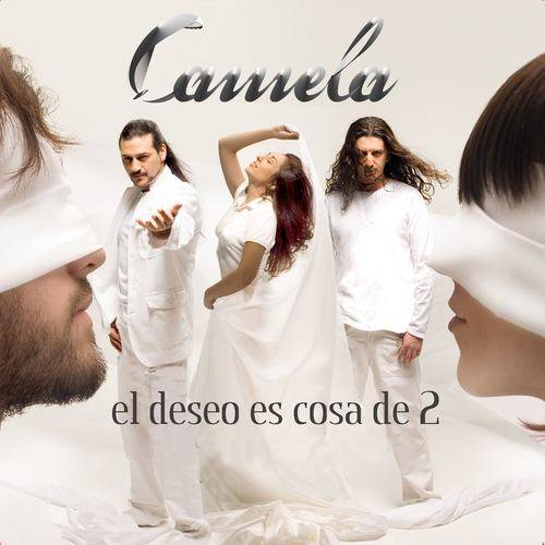 Sin Tu Amor 2007 Camela