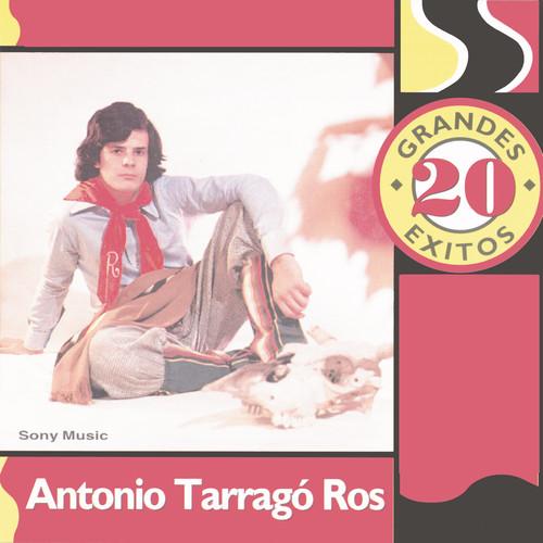 20 Grandes Exitos 2011 Antonio Tarragó Ros