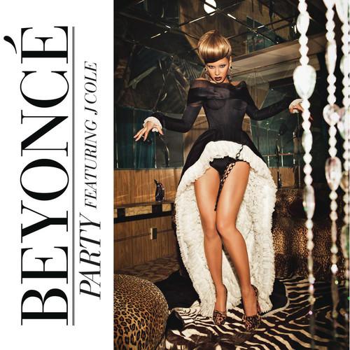 Party 2011 Beyoncé