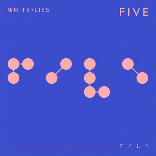 อัลบั้ม FIVE