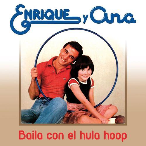 Baila con el Hula-hop 2012 Enrique Y Ana