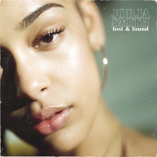 Lost & Found 2018 Jorja Smith