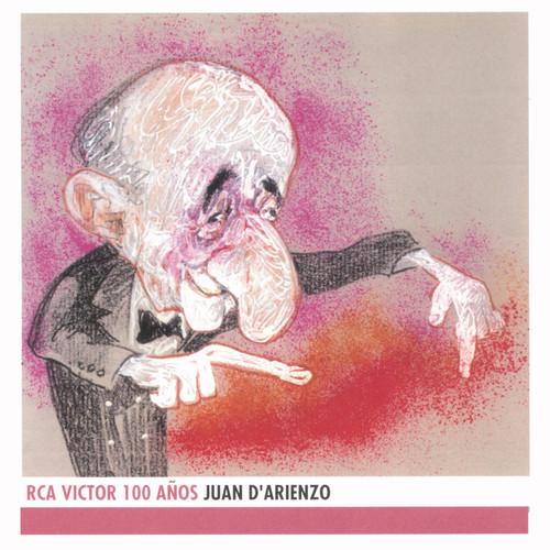 Juan D'Arienzo - RCA Victor 100 Años 2001 Juan D'Arienzo