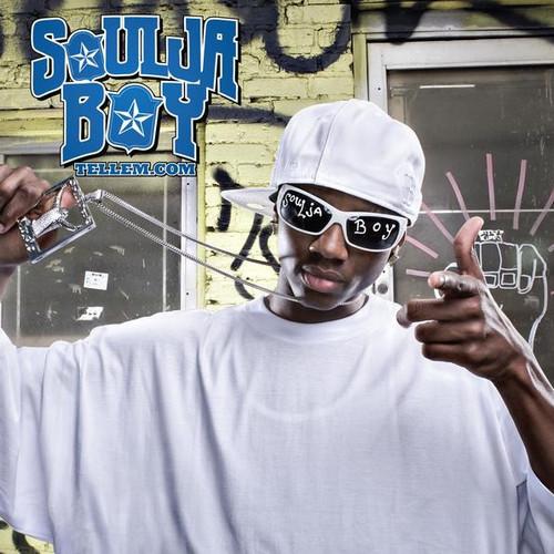 Yahhh! 2008 Soulja Boy Tell 'Em