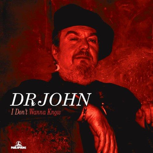 I Don't Wanna Know 2005 Dr. John
