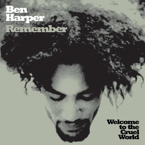 Remember 2009 Ben Harper