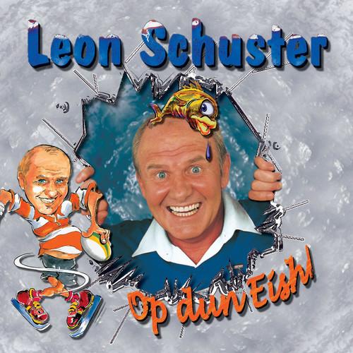 Gee My Krag 2013 Leon Schuster