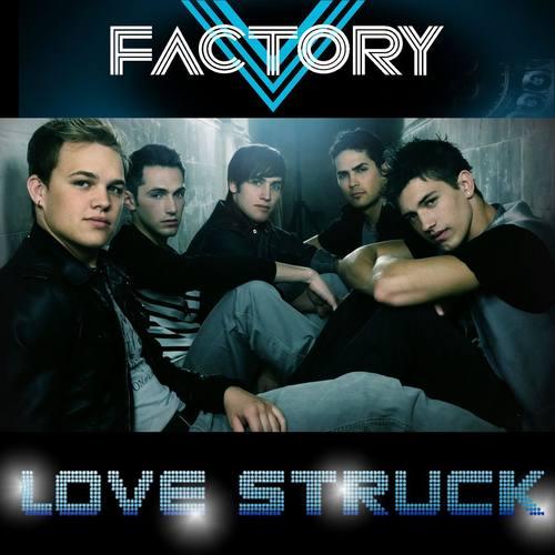 Love Struck 2009 V Factory