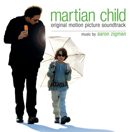 Martian Child (Original Motion Picture Soundtrack) 2007 Various Artists