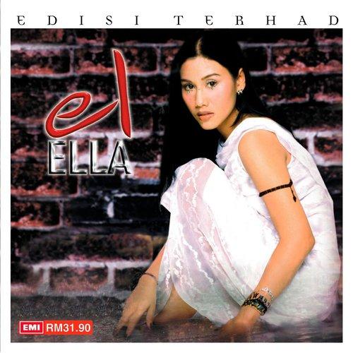 Dua Insan Bercinta 2004 Ella