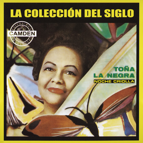 La Coleccion Del Siglo 1996 Toña La Negra