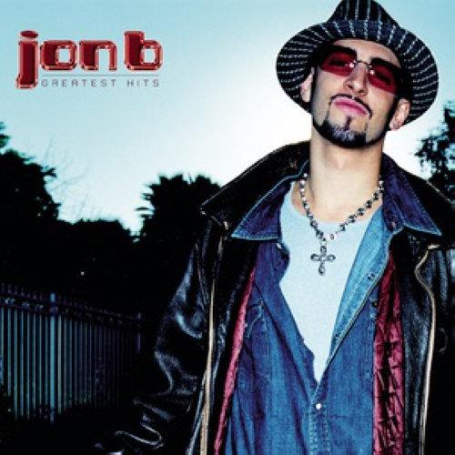 Jon B - Greatest Hits...Are U Still Down? 2008 Jon B