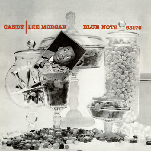 Candy 1958 Lee Morgan
