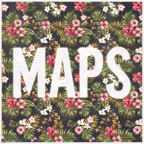 อัลบั้ม Maps