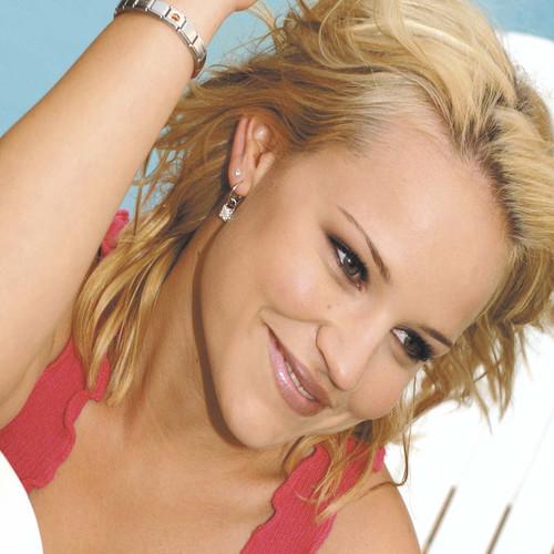 All I Want 2007 Karen Ferreira