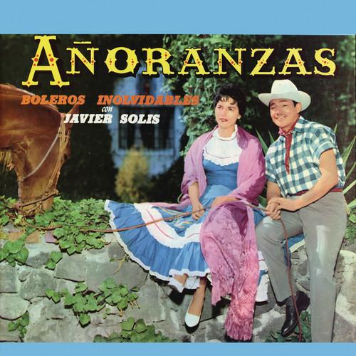 Añoranzas 2001 Javier Solis