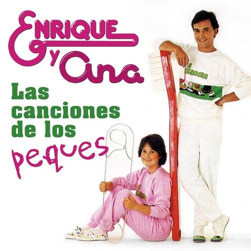 Las Canciones de los Peques 2012 Enrique Y Ana