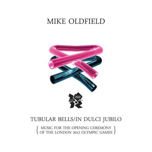 Tubular Bells/In Dulci Jubilo 2012 Mike Oldfield