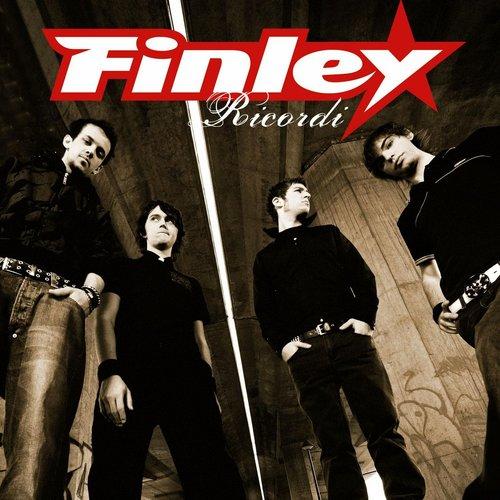 Ricordi 2008 Finley