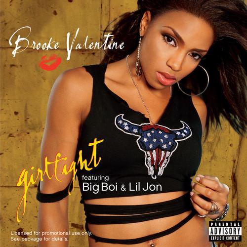 Girlfight 2005 Brooke Valentine