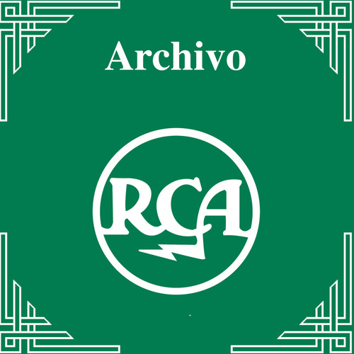Archivo RCA: Florindo Sassone Vol.1 2011 Florindo Sassone