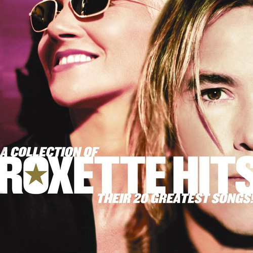 Reveal [Single Version] 2007 Roxette