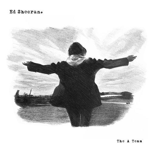 The A Team (Acoustic) 2013 Ed Sheeran