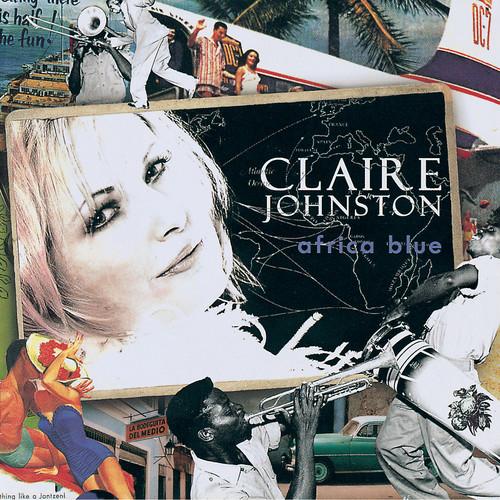 No, No, No 2004 Claire Johnston