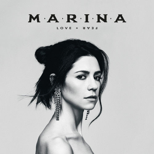 Superstar 2019 Marina & The Diamonds