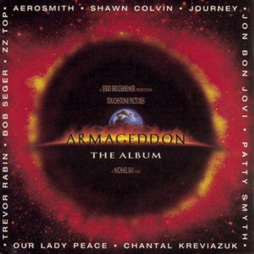 Armageddon - The Album 1998 Armageddon