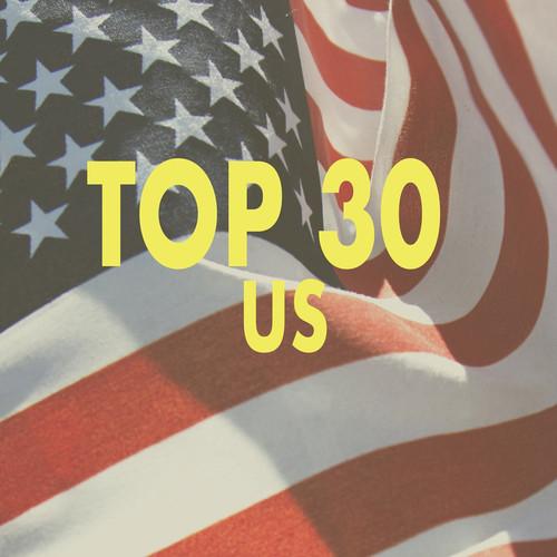 Top 30 US 1970 Various Artists