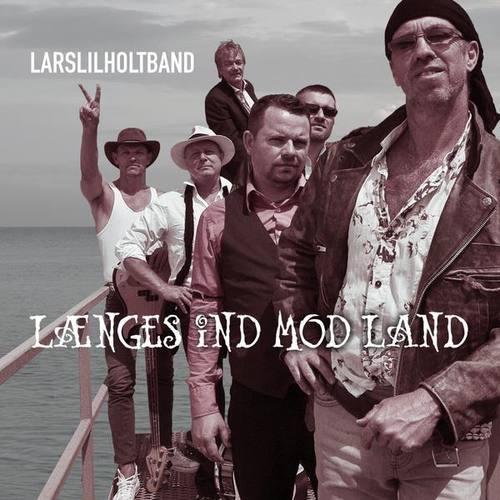 Længes Ind Mod Land 2012 Lars Lilholt Band