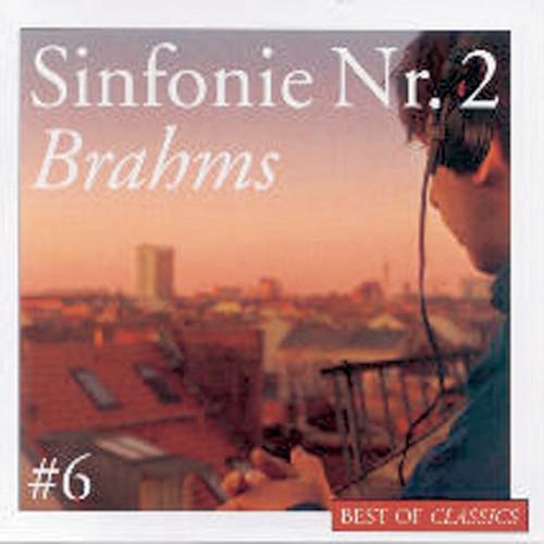Best Of Classics 6: Brahms 2004 Cristian Mandeal